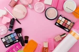 Productos de belleza básicos