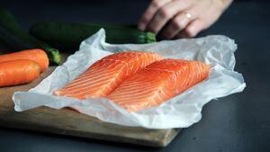 Descubrimos 5 recetas con salmón fáciles de preparar.