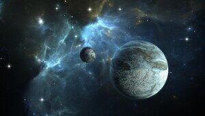 El sistema descobert permetrà comprendre la formació planetària