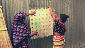 L'ús de l'Eco-cooler a Bangladesh