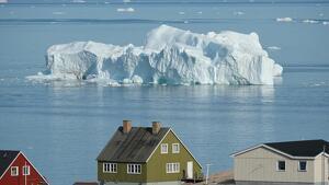 Iceberg a Gornelàndia