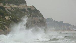 La costa catalana ha retrocedit molt els darrers anys