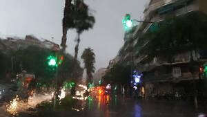 La pluja i la fresca de tardor poden arribar a Catalunya dimarts vinent