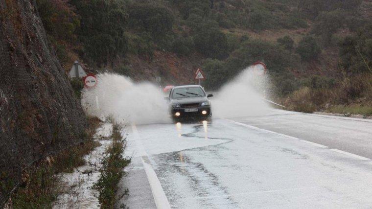 Les pluges tornen a Catalunya