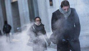 El fred serà cada cop més intens els propers dies