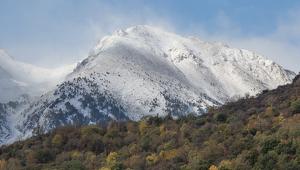 El sisme s'ha produït al Pallars Sobirà