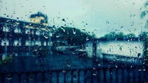 Matí de pluja a les Terres de l'Ebre, camp de Tarragona i al pla de Lleida