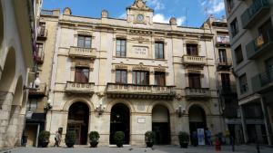 L'acte tindrà lloc a la Sala Gòtica de Ca Sagarra.
