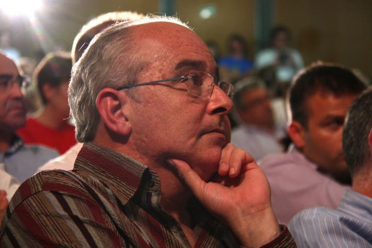 Josep Bargalló.