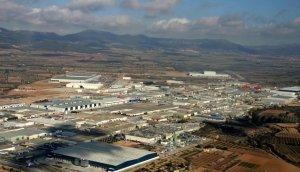 L'empresa s'instal·larà al polígon industrial de Valls.