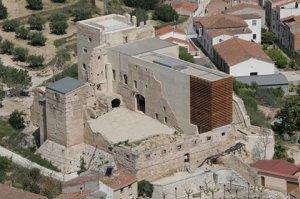 Amb la finalització de la tercera fase de les obres, al Castell de Vallmoll s'hi podran desenvolupar activitats.