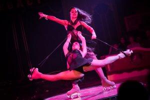 El Circ Raluy Legacy ofereix un espectacle que agradarà a petits i grans.