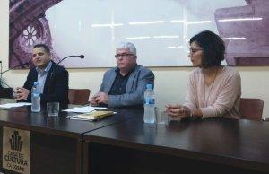 Aquest dijous 5 d'octubre, i com a novetat, la Casa de Cultura Ca Cosme ha acollit la conferència inaugural sobre el bandolerisme català dels segles XVI i XVII.