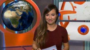 La presentadora de l' 'InfoK', Laia Servera,  serà la convidada al proper Vallspiula.