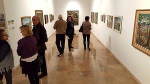 'Jaume Mercadé (1889-1967), a la recerca d'un art total' és el títol de l'exposició que acull el Museu d'Art Modern de la Diputació de Tarragona (MAMT).