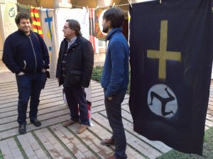 Els responsables del Convent de les Arts d'Alcover han presentat avui la seva nova programació.