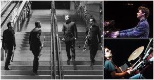 El Convent de les Arts d'Alcover viurà un intens moment amb l'estrena absoluta de 'Black Pool Suite' on els Barcelona Clarinet Players presenten una obra de jove compositor Joan Vidal,