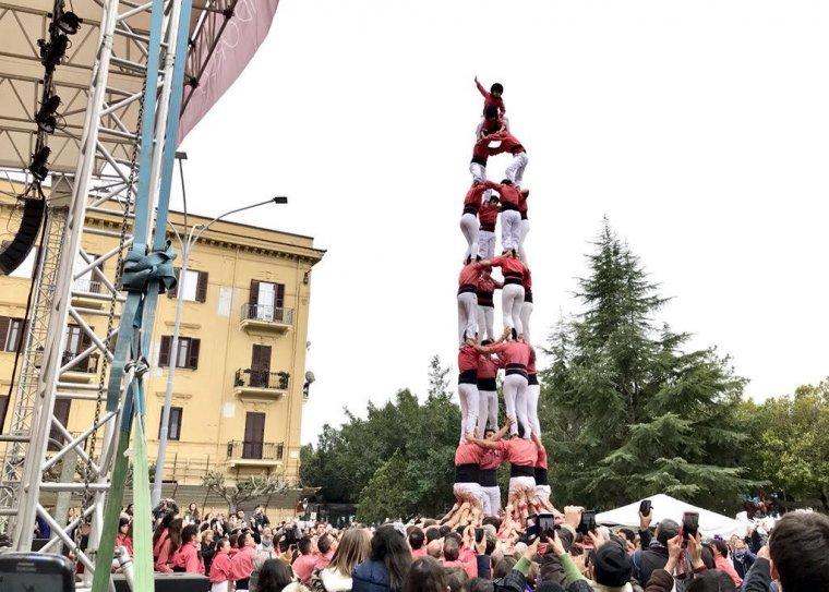 Els rosats han estrenat temporada a Sicília