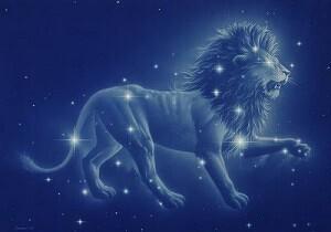 La constelación de Leo y su representación