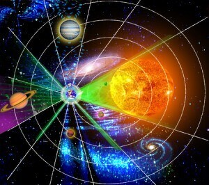 Nuestro sistema solar