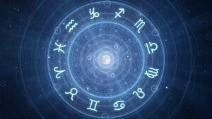Astrology zodiac signs.