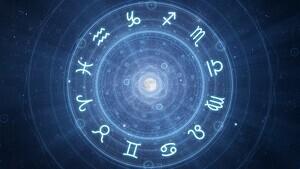 Astrology zodiac signs.