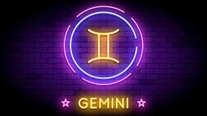 Gemini sign personality.
