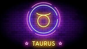 Taurus sign personality.