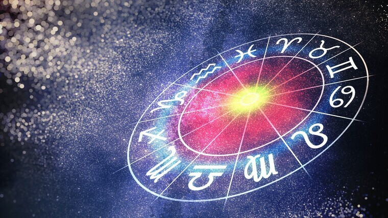 Monthly horoscope for October 2019
