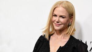 La gran farsa de Nicole Kidman