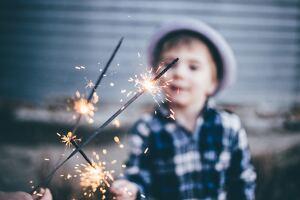Los mensajes de cumpleaños para 10 años de esta lista te inspirarán ternura