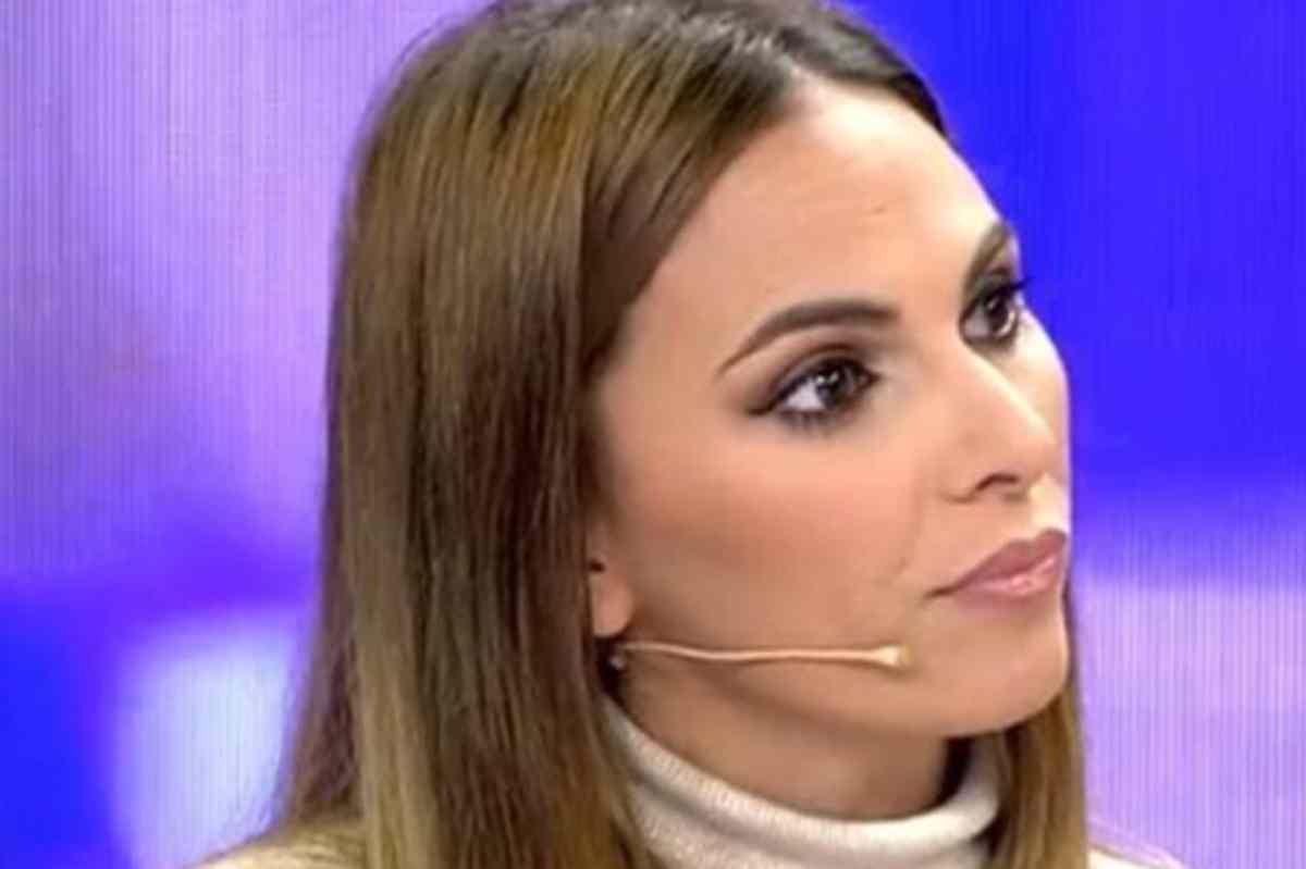 Imagen del rostro de Irene Rosales