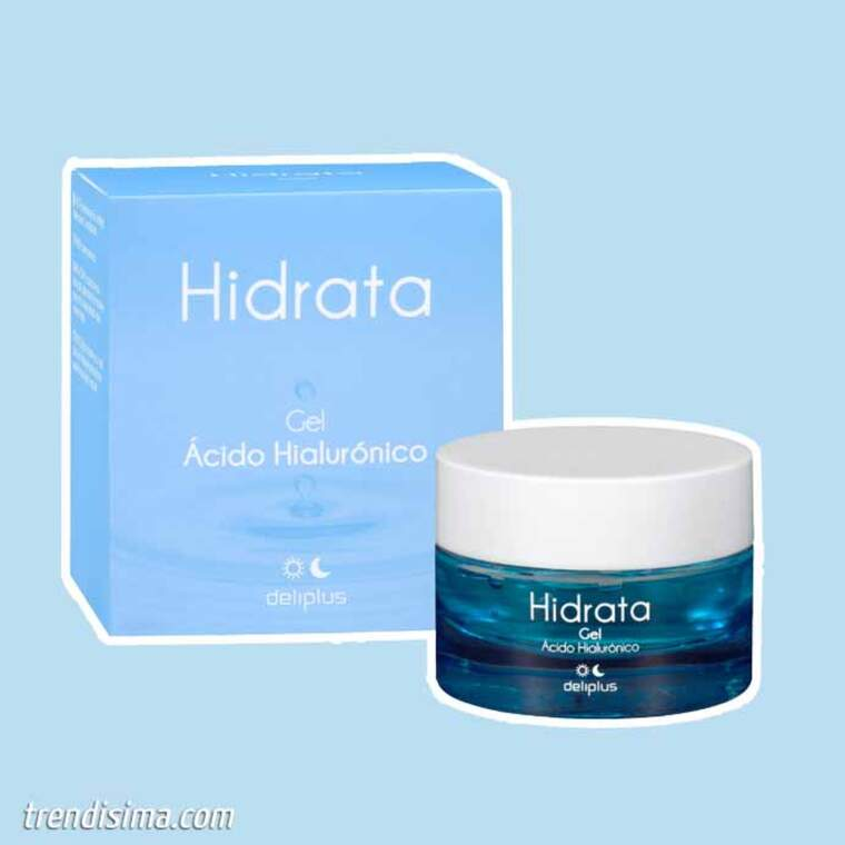 El cosmético con ácido hialurónico que triunfa en Mercadona y cuesta 5 euros