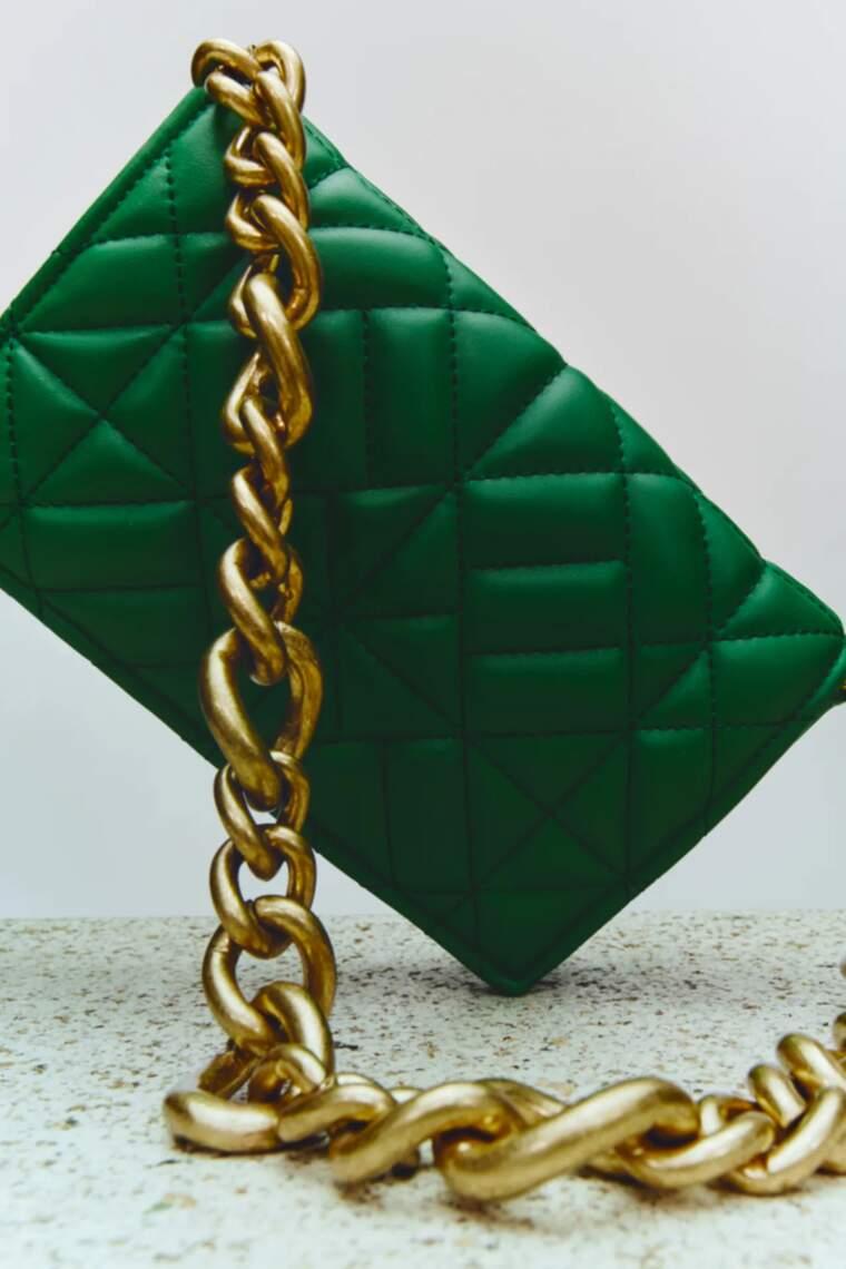 El nuevo fenómeno viral de Zara: el bolso que arrasa en redes y no para de agotarse