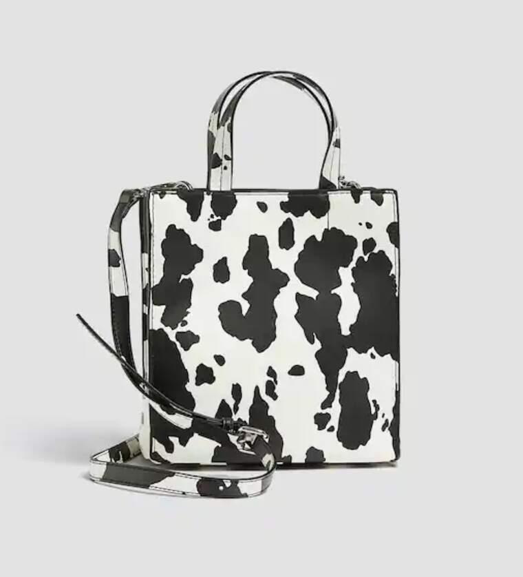 El bolso de Pull&Bear que no para de agotarse y que mejorará todos tus 'looks' básicos