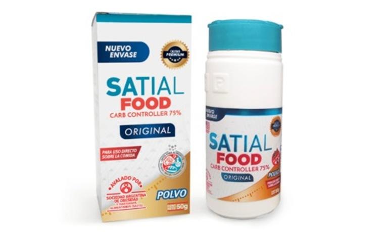 Satial Food