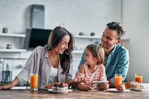 Desayunos para el Día de las Madres
