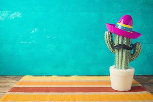 Ideas para decoración al estilo mexicano