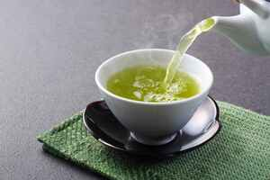 10 Propiedades del Té Verde