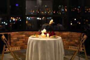 12 Ideas Para Cenas Románticas