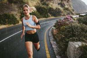 Al igual que cualquier otro ejercicio físico, correr proporciona excelentes beneficios para la salud.