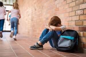Difícil de identificar, es necesario, como padres y tutores, saber identificar el bullying escolar.