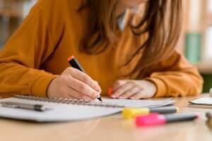 Aunque estudiar no es difícil, sí puede serlo encontrar la estrategia más adecuada.