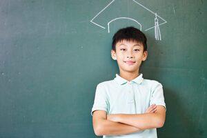 Frases para Graduación de Primaria