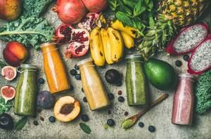 Deliciosos y fáciles de hacer, destacan también por ser muy nutritivos.