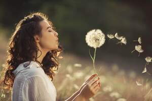 Tanto para el nuevo año como para cualquier otro momento especial, dar buenos deseos siempre es algo ideal.