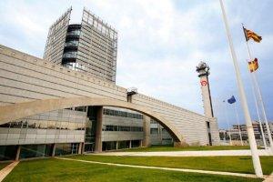 Imatge d'arxiu del edifici de RTVV