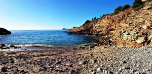 Diversos estrangers arriben a les platges alacantines