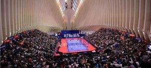 Imatge de l'anterior edició a València del torneig