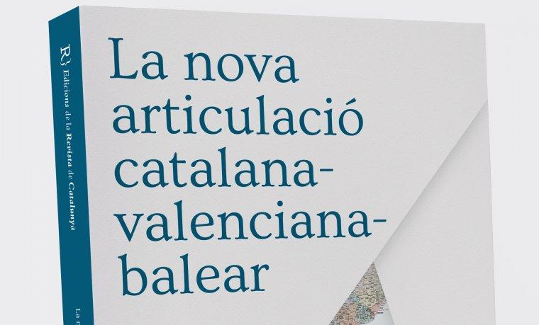 Un dels llibres que s'ha presentat recentment a València